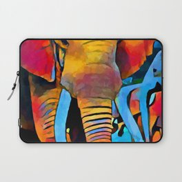 Elephant 3 Laptop Sleeve