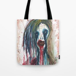 The Roving Midnight Tote Bag