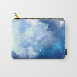 Starclouds Carry-All Pouch