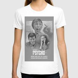 Psycho (1960) T-shirt
