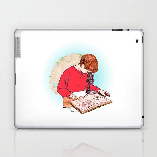 Science! Laptop & iPad Skin