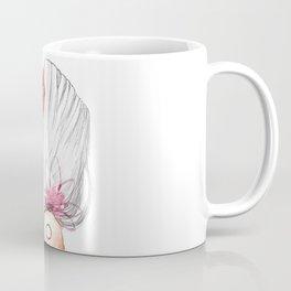 Potira Kauana - Native Brazilian Coffee Mug