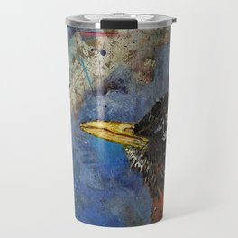 Robin #288 Travel Mug