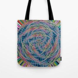 Dream Ocean Tote Bag