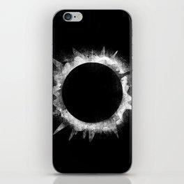 Eclipse 1 iPhone Skin