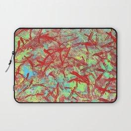 Flamingo Tracks Laptop Sleeve