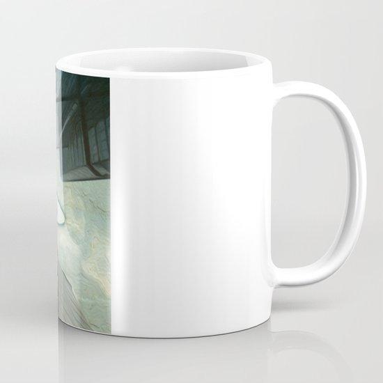Flight path Mug