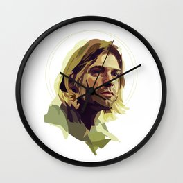 Kurt Wall Clock
