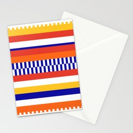 Metal Mouth Stationery Cards