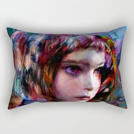 Mathilda Rectangular Pillow