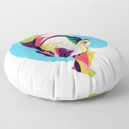 Popeye Floor Pillow