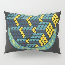 Anything is Possible Pillow Sham