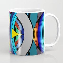 Interconnected Coffee Mug