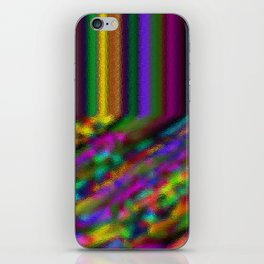 Coctail iPhone Skin