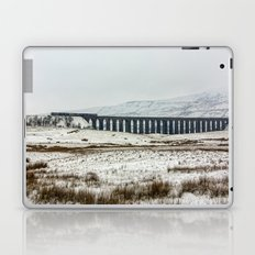 Ribblehead Viaduct Laptop & iPad Skin
