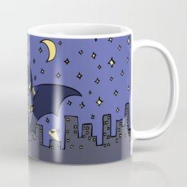 i am the night Coffee Mug
