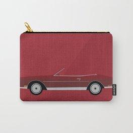 La La Land car Carry-All Pouch