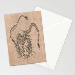 Ranunculus Lives Stationery Cards