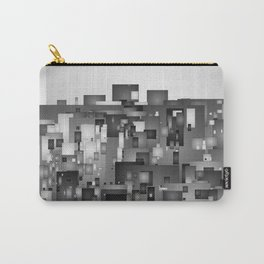 AbstractCity Carry-All Pouch