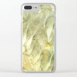 Eos at Dawn Clear iPhone Case