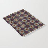 Royal Blue 2 Notebook