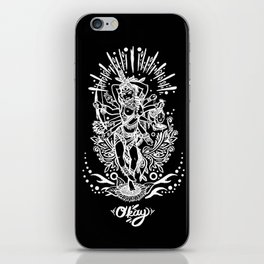 West Kali iPhone Skin