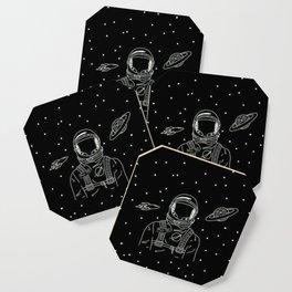 Spaceman Coaster