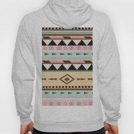 Aztec Pattern No. 18 Hoody