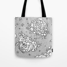 Matter in the Void Tote Bag