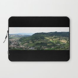Assissi, Italy. 2005. Laptop Sleeve