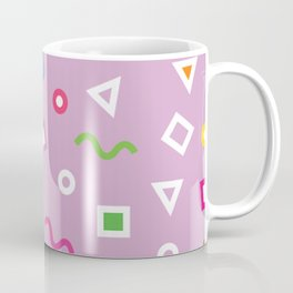 Rose Play Coffee Mug