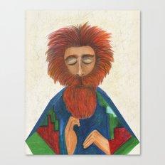 Truth Seeker Canvas Print