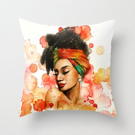 Loredana Throw Pillow