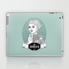 Sera´s Us Cookies Laptop & iPad Skin