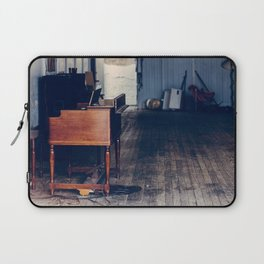 Music Hall Laptop Sleeve