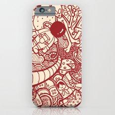 #MoleskineDaily_06 iPhone 6s Slim Case