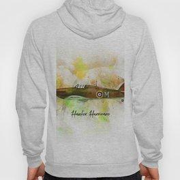 Hawker Hurricane Hoody