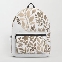 My Heart Will Go On Backpack