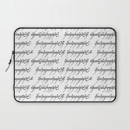 Elvish Laptop Sleeve