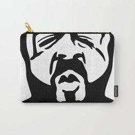 Face Pucker - M Carry-All Pouch
