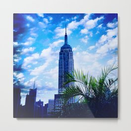 Empire 1 Metal Print
