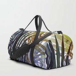 Arecaceae - household jungle #3 Duffle Bag