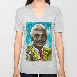 Cyril Emanuel King Yewusu Unisex V-Neck