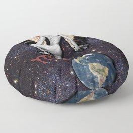 VIRGO Floor Pillow