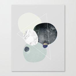 Graphic 89 Canvas Print
