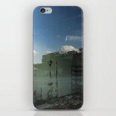 Gram, I'm a window shopper iPhone & iPod Skin