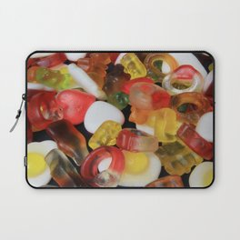 Sweets Candy cases Laptop Sleeve