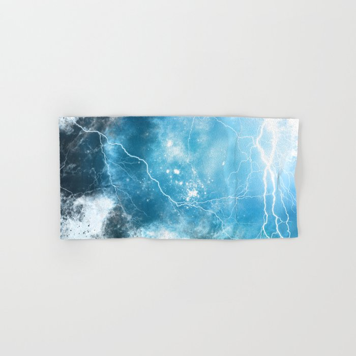 α Altair Hand & Bath Towel