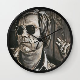 George Jones Wall Clock