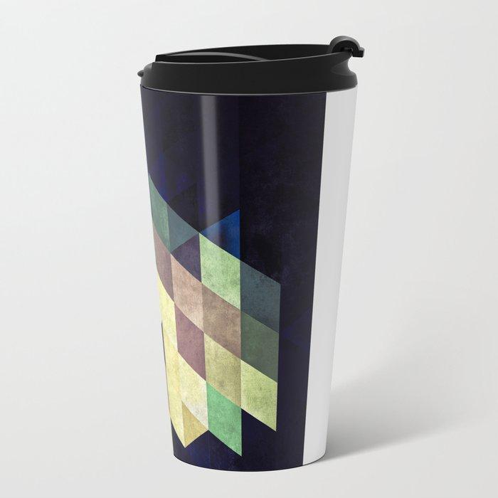 fyntyym Travel Mug